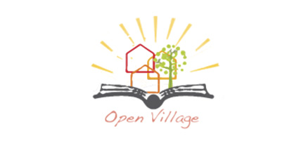 Open-village-logo