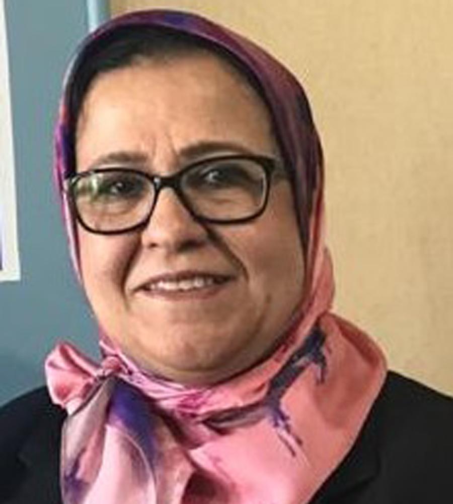 Samira Makhoukhi