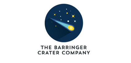 the barringer crater company