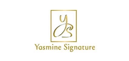 yasamine signature